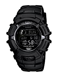This image shows Casio Men's G-Shock Solar which is one of the best watches for teenagers