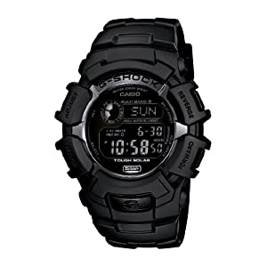 Casio watches G-Shock GW2310 Atomic Solar