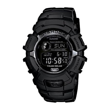 Casio watches G-Shock GW2310 Atomic Solar