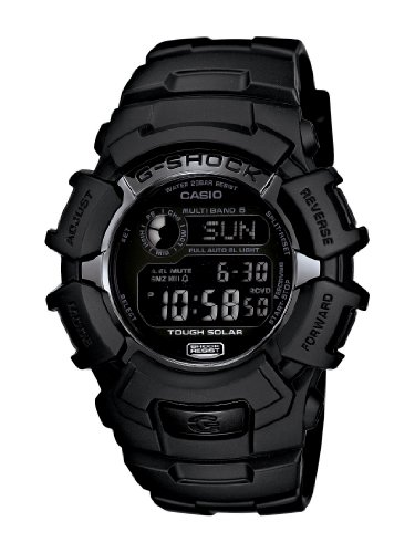 Casio Men's GW2310FB-1CR G-Shock Shock...