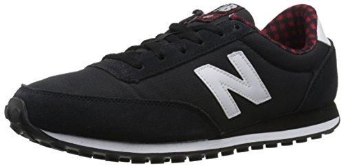 New Balance 410 Damen Sneaker Schwarz