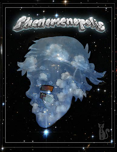 Phenomenopolis: Ebook Edition (English Edition)