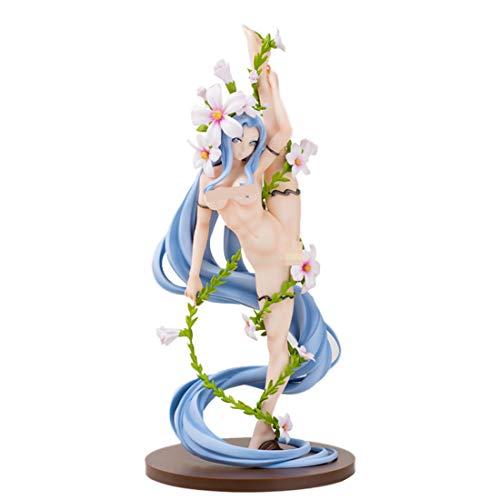 Macium Anime Model Kit, 1/6 30cm Anime Figur Nackt Mädchen Anime Model PVC Garage Kit Sammler Spielzeug