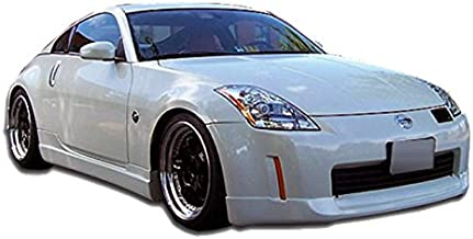 Extremely Durable Guaranteed Fitment Easy Installation Made in the USA! KBD Body Kits Compatible with Lexus SC SC300 SC400 1992-2000 Duckbill Style 1 Piece Flexfit Polyurethane Rear Wing Spoiler