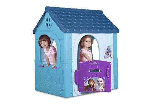 FEBER - Fantasy House Casa de juegos infantil...