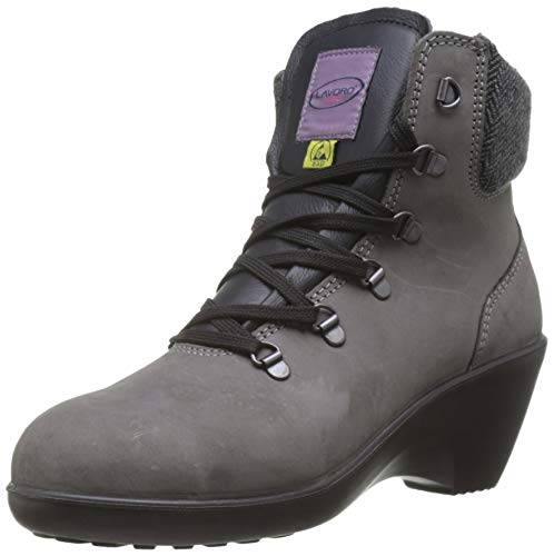 Lavoro Safety Shoes - Safety Shoes Today