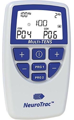 Calidad Premium Electroestimulador Neurotrac Multi Tens