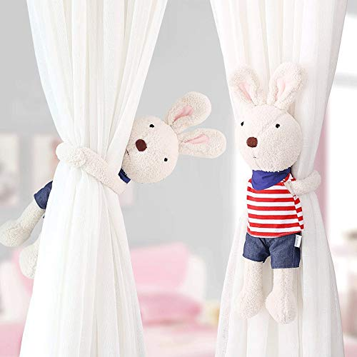 Nobrannd Gordijn Clips 2 STKS Leuke Gordijn Tieback Gesp Haak Bevestiging Baby Kids Kamer Raam Schermen Decoratie Home Decor Perfect gordijn decoratie