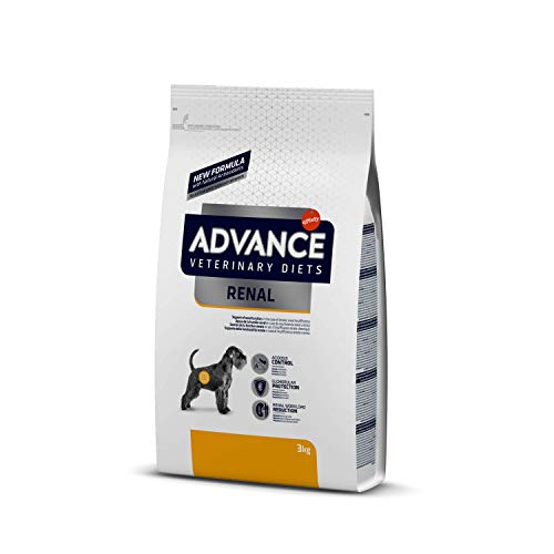 Advance Veterinary Diets Pienso Perros Insuficiencia