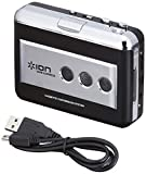 ION Audio Tape Express - Convertidor portable...