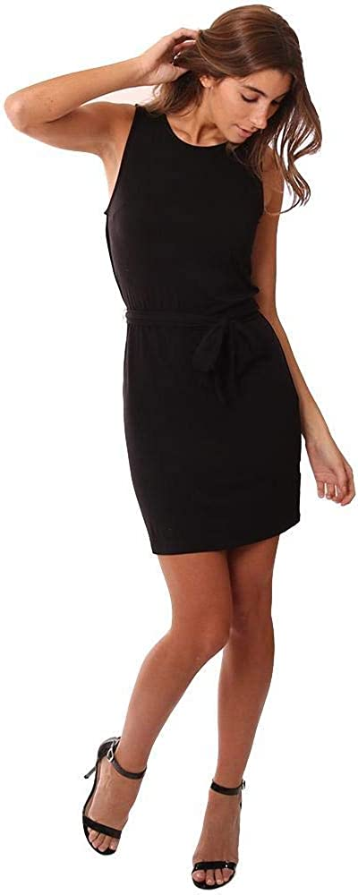 BB DAKOTA womens Because the Night Rayon Spandex Dress