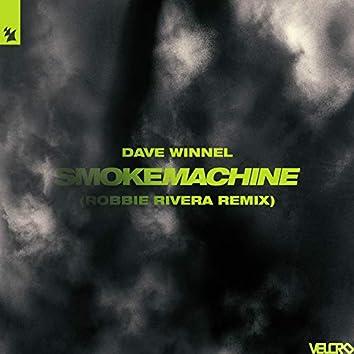 Smoke Machine (Robbie Rivera Remix)