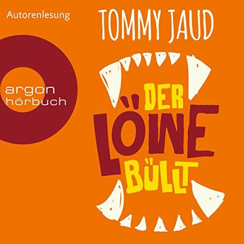 Der Löwe büllt audiobook cover art