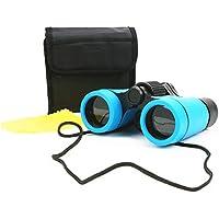 Scotamalone Shock Proof 4x30 Kids Toy Binocular Set