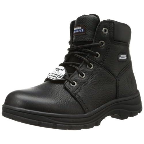Skechers Workshire Condor Work Shoes