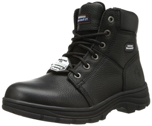 Skechers for Work Men's Workshire Condor Work...