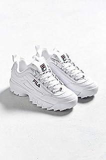 Fila classic fashion sneakers White