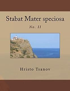Stabat Mater Speciosa: No. II