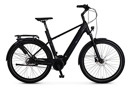 e-bike manufaktur 5NF Bosch Elektro Fahrrad 2021 (27.5