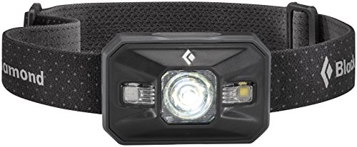 Black Diamond Storm Headlamp, One Size, Black