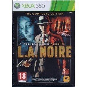 L.A. Noire - The Complete Edition (uncut) [PEGI]