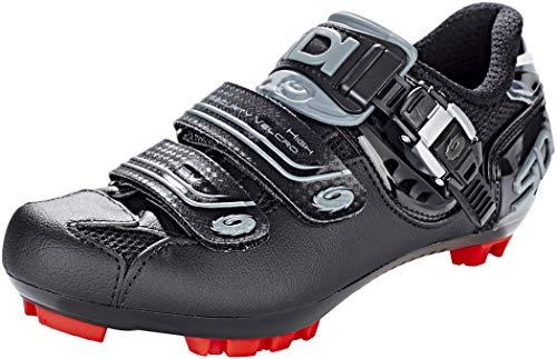 Sidi MTB Eagle 7-SR Schuhe Damen Shadow Black Schuhgröße EU 38 2019 Rad-Schuhe Radsport-Schuhe