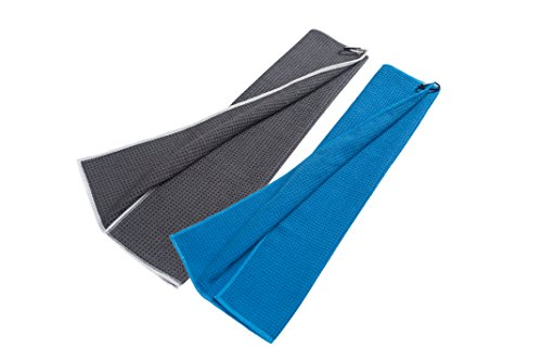 Microfiber Deep Golf Towel