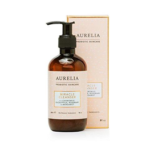Aurelia Probiotic Skincare Miracle Cleanser, 240 ml