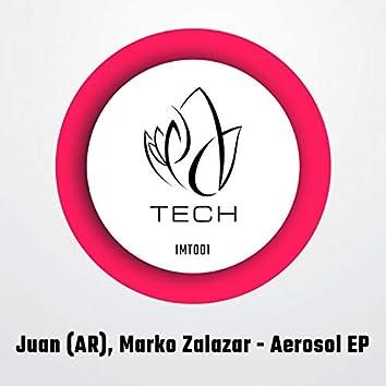 Aerosol EP