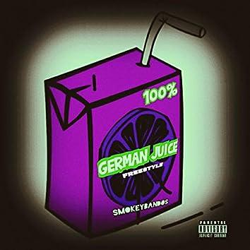 German Juice (Freestyle)