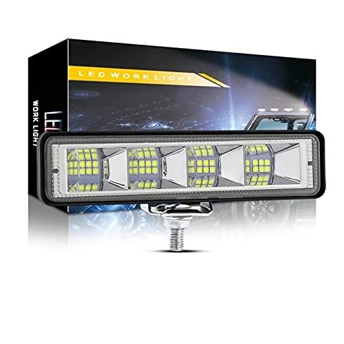 Antorcha eléctrica de modo de espera ultra larga 18W LED Barra 12V...