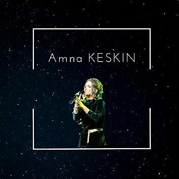 Amna Keskin