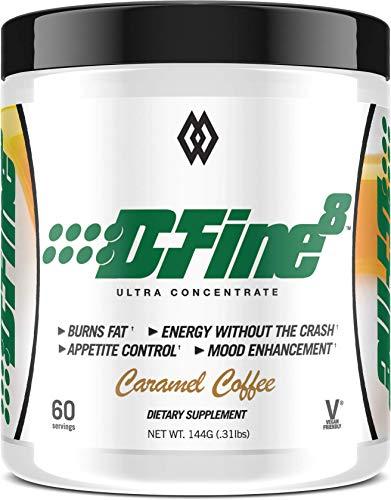 Musclewerks D-Fine8