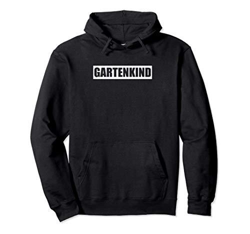 Gartenkind Garten Gärtnerin Landschaftsgärtner Gärtner Pullover Hoodie