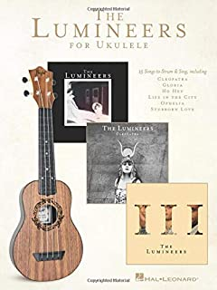 The Lumineers for Ukulele