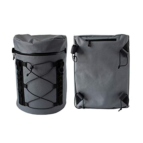Wisemen Trading Kayak Deck Bag Also for Sup or Anthing Else