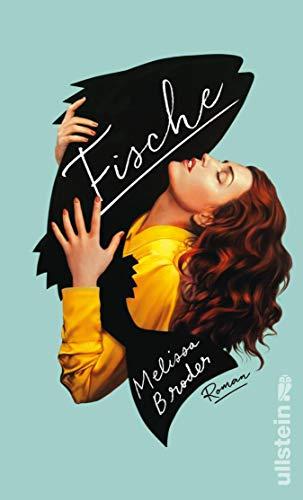 Buchseite und Rezensionen zu 'Fische' von Melissa Broder