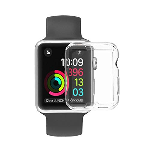 Capa Transparente Apple Watch Serie 1,2 e 3 de 38mm