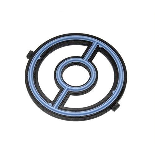 Engine Oil Cooler Gasket for Mazda 3 5 6 Cx-7 2.3l 2.5l