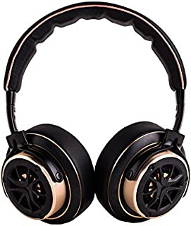 Generic 1MORE H1707 Triple Drivers HIFI Stereo Bass Music Hollow Design Over-ear Headphone Headset from Xiaomi Eco-System