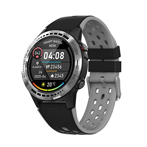 M7 Smart Watch, Fitness Tracker, New In 2021, Ip65 Waterproof, with Oxygen Saturation, Bluetooth Call, Children's Male and Female Pedometer,Removable Strap(Black)