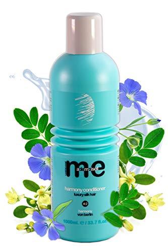 MeMademoiselle Harmony Conditioner para cabello largo y fuerte I Made in Germany (1000 ml)