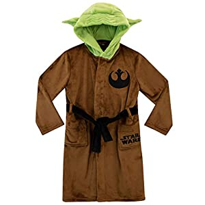 Star Wars Boys' Yoda Robe