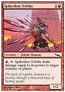 Magic The Gathering - Spikeshot Goblin - Mirrodin