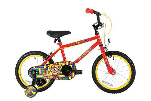 Bicicleta Sonic Tyke Boy para niño de 16 pulgadas