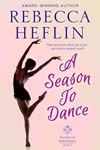 A Season To Dance by Rebecca Heflin ebook deal