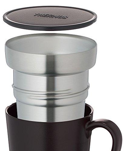 サーモス保温マグカップ350mlエスプレッソJDC-351ESP