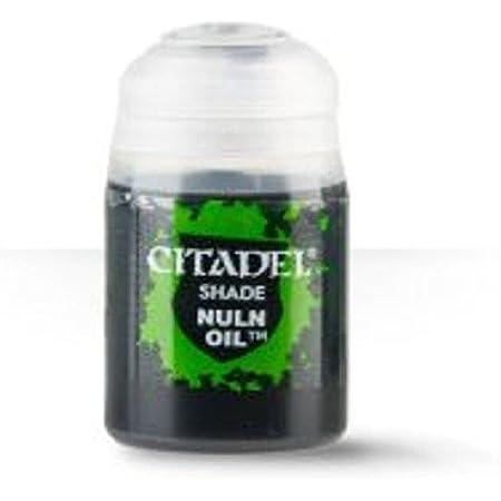Citadel Shade Nuln Oil (24ml) by Citadel