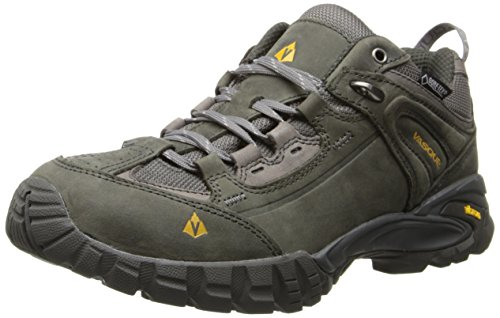 Vasque Men's Mantra 2.0 Gore-Tex Hiking Boot, Beluga/Old Gold,10 W US