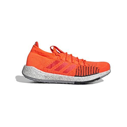 adidas Hombre Pulseboost HD M Zapatos de Correr Naranja